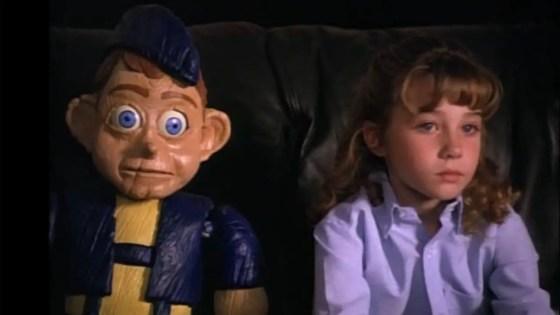 Pinocchio's Revenge (1996) Review