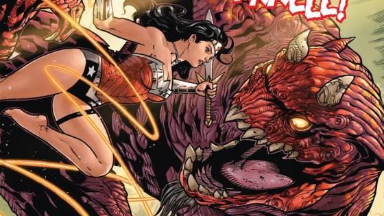 Is It Good? Superman/Wonder Woman #5 Review