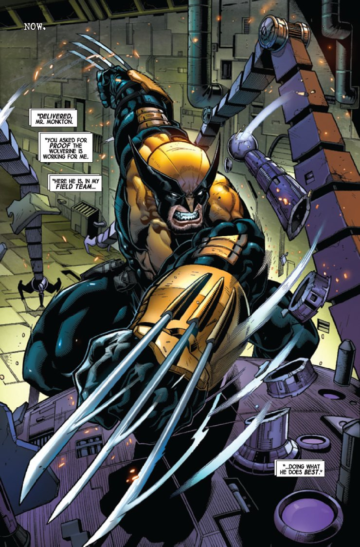 Marvel Reassembled: 6 characters we can't wait to see join the MCU