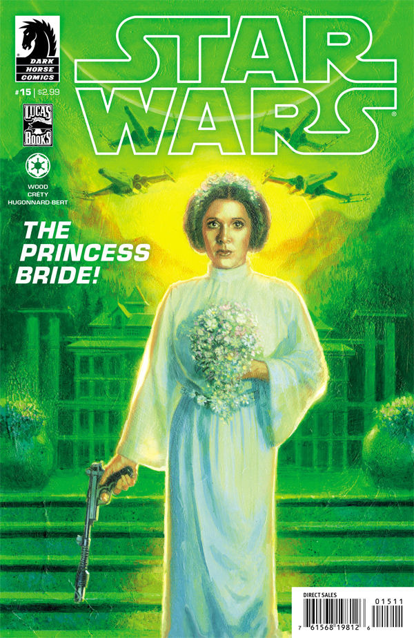 Is It Good? Star Wars #15 Review