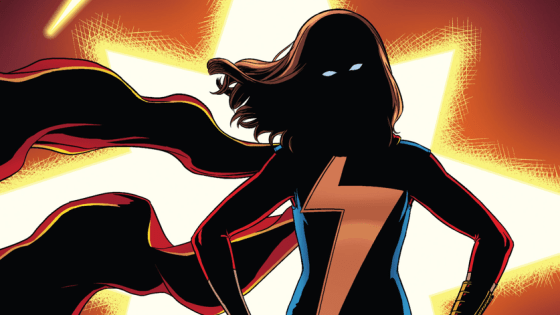 Is It Good? Ms. Marvel #2 Review
