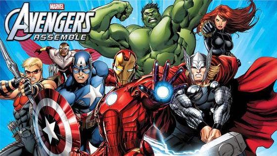 Reality Check:  Celebrating the Science of Avengers Assemble
