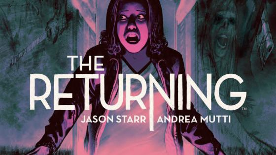 Is It Good? The Returning #1 Review