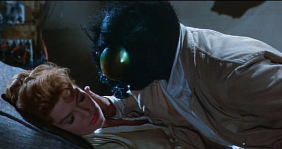 The Fly (1958) Review