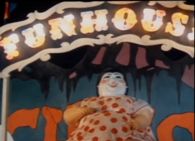 The Funhouse (1981) Review