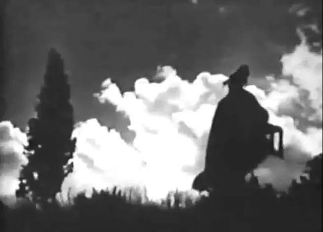 The Headless Horseman (1922) Review