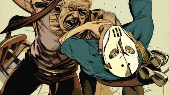 Is It Good? Teenage Mutant Ninja Turtles #33 Review