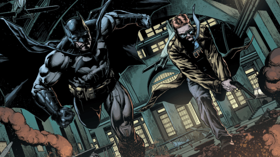 Is It Good? Batman Eternal #1 Review