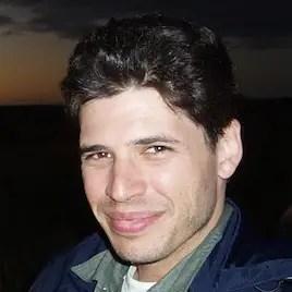 An Interview with 'World War Z' Author Max Brooks