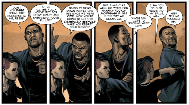 Is It Good? Evil Empire #2 Review