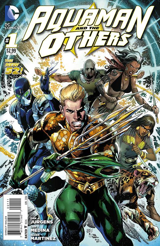 aquaman-and-the-others-1-cover
