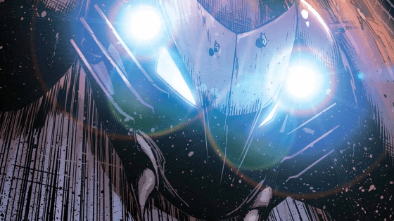 Welcome back to Weekly Weeklies.  This week, again, we only have one title to discuss:  Batman Eternal #3.  Soon enough, there will be another weekly to discuss alongside this one, but until then: