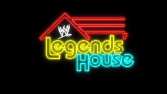 """WWE Legends' House Review: Episode 1 """"The Boys Are Back"""""""