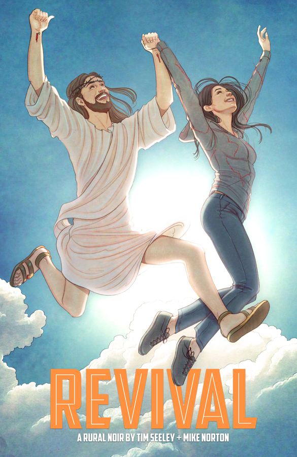 Is It Good? Revival #20 Review