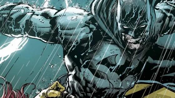 Weekly Weeklies: 4/30/14 - Batman Eternal #4 Review