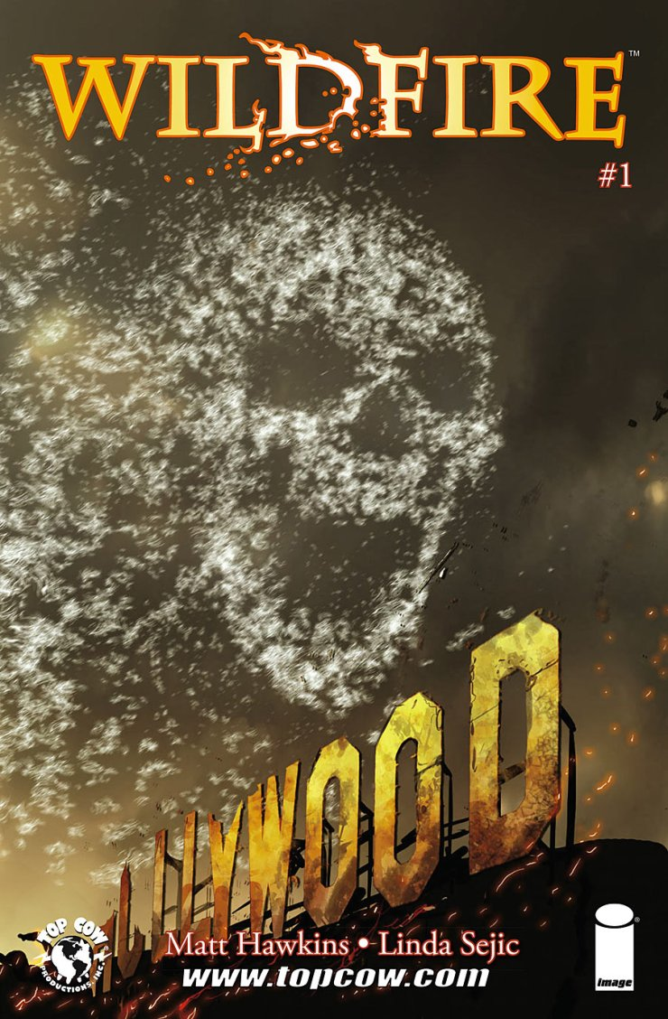 Is It Good? Wildfire #1 Review