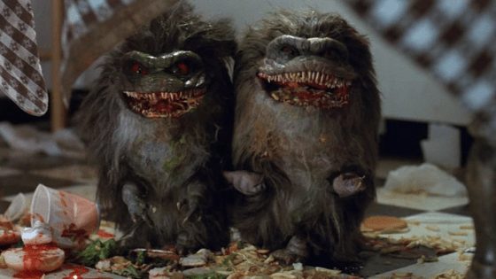 """Critters 2: The Main Course isn't my favorite installment in my beloved Critters franchise, but it holds a status with me as being very """"special""""."""