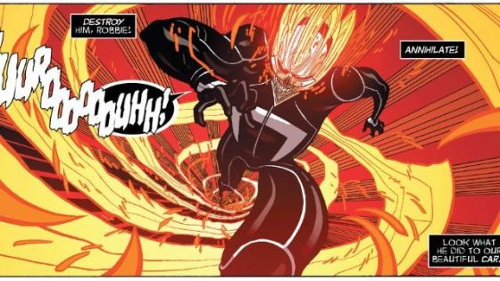 Is It Good? All-New Ghost Rider #4 Review