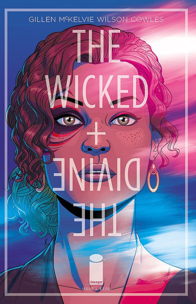 the-wicked-and-the-divine-cover