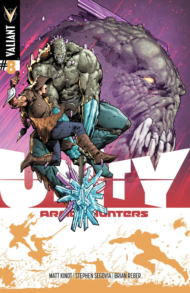 Is It Good? Unity #8 Review