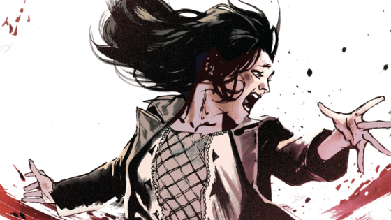 After a month off for… some reason, American Vampire: Second Cycle is back to bring you the thrilling conclusion to its first arc. It's been a brutal ride so far, easily being one of the most horrifying arcs the series has ever had. Can it go out with a terrifying bang? Is it good?