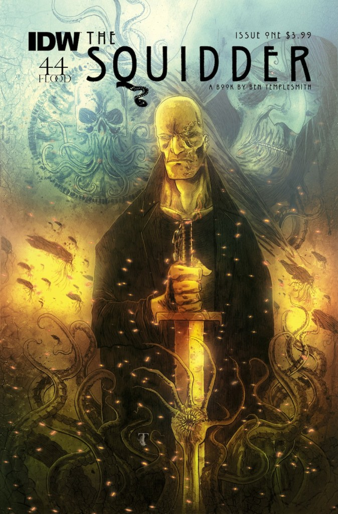 Is It Good? The Squidder #1 Review