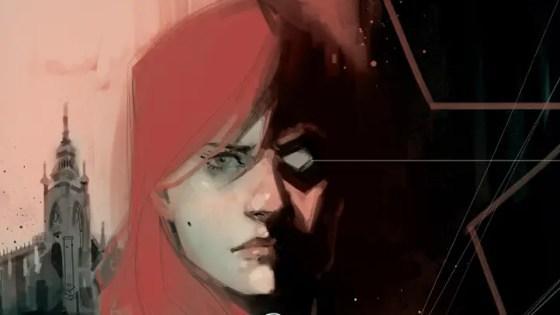 Is It Good? Black Widow #8 Review