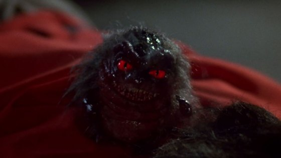 For everything Critters 3 did wrong, Critters 4 does right.  But for everything Critters 3 did right, Critters 4 does wrong.  So perhaps you can appreciate my frustration with this sequel.  Or maybe you can't.  We're talking Critters here, after all.