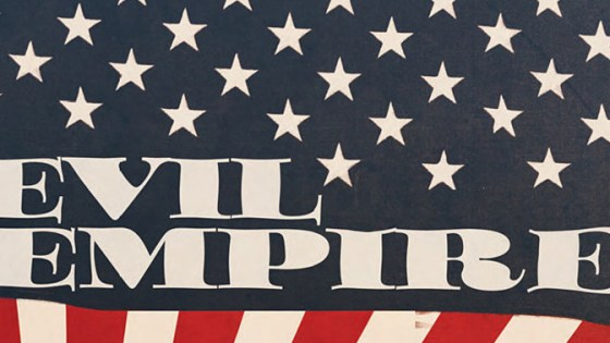 Is It Good? Evil Empire #3 Review