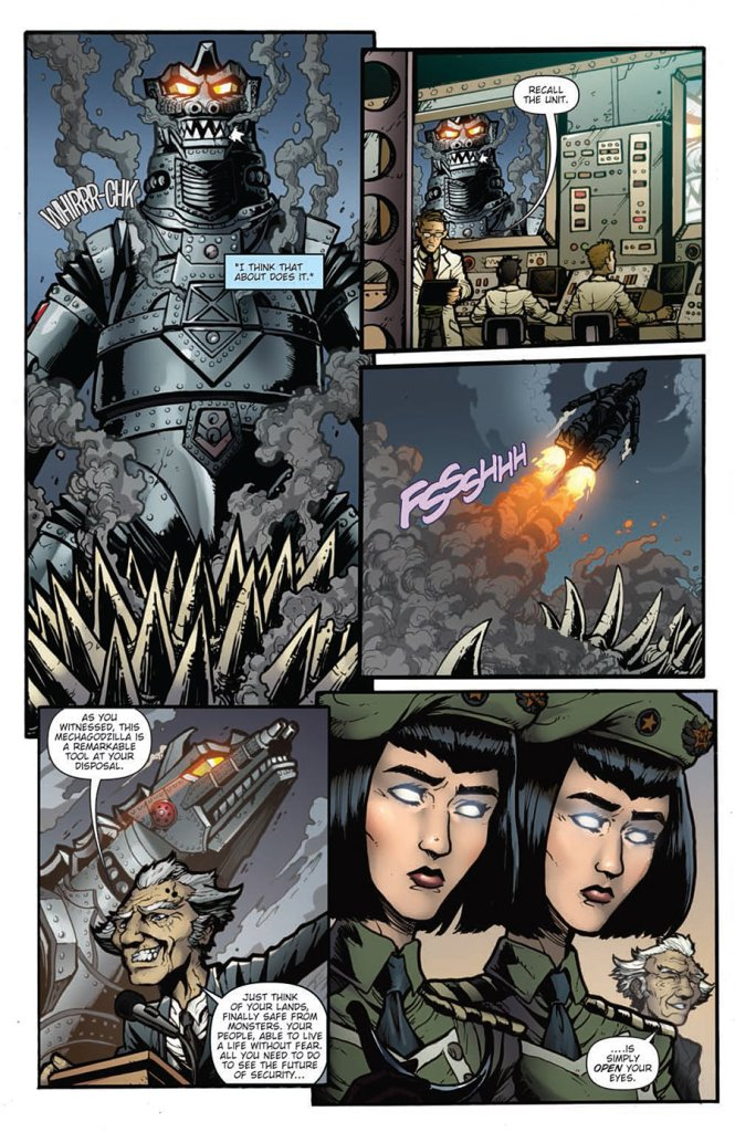godzilla-rulers-of-earth-14-mechagodzilla