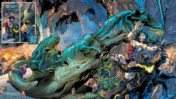 Fans have been waiting for over three months for a new issue of Superman Unchained, but the wait is finally over. Superman Unchained comes replete with writing by Scott Snyder, art by (DC Comics Co-Publisher) Jim Lee, inks by Scott Williams, and colors by Alex Sinclair. Is it good?