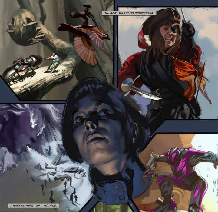 Is It Good? Wynter #3 Review