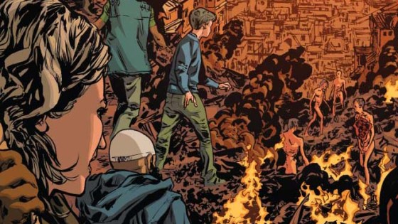 Is It Good? The Devilers #2 Review