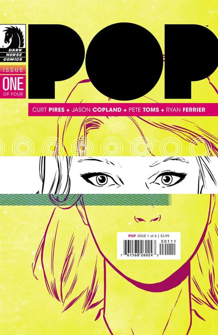 Is It Good? POP #1 Review