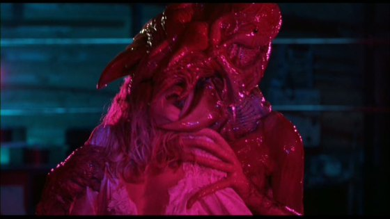 From Beyond (1986) Review