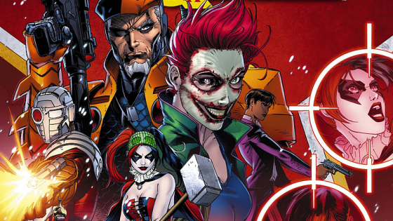 Is It Good?  New Suicide Squad #2 Review