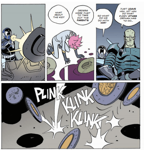 Is It Good? Starlight #5 Review