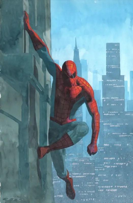 spider-man-esad-ribic