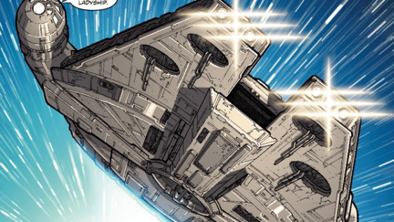 Dark Horse says goodbye to their main Star Wars series this month with issue #20. Is it good?