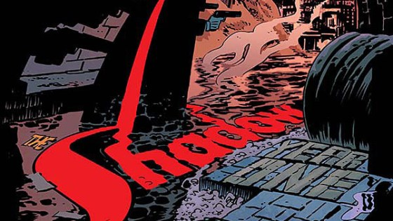 Is It Good? The Shadow: Year One #10 Review