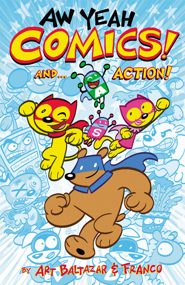 aw-yeah-comics-and-action-tpb-cover