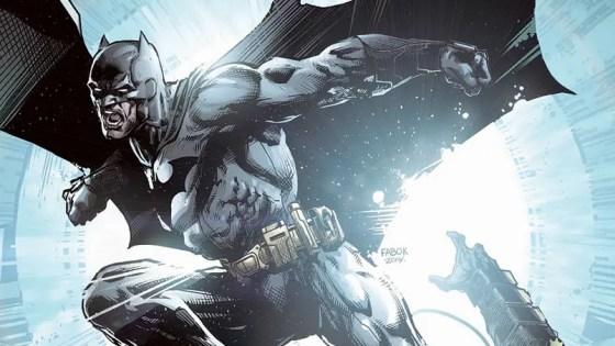 Weekly Weeklies: 9/3/14 - Batman Eternal #22 and Futures End #18