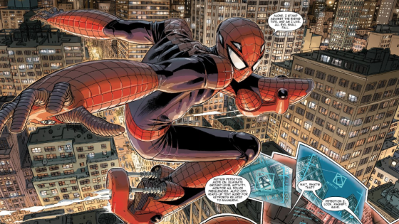 Is It Good? Edge of Spider-Verse #3 Review