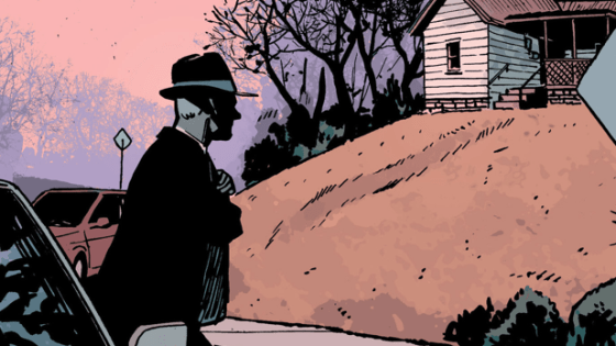 Outcast has been developing and fleshing out its characters well, though the plot has been moving slowly and it hasn't been particularly scary.