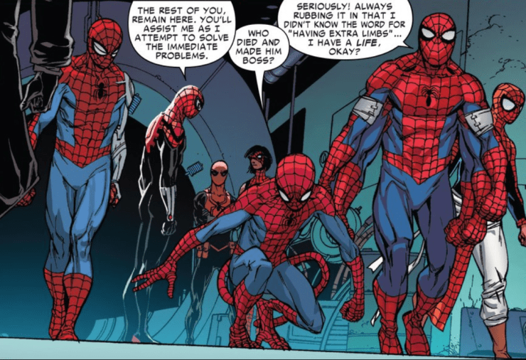 Is It Good? Superior Spider-Man #33 Review