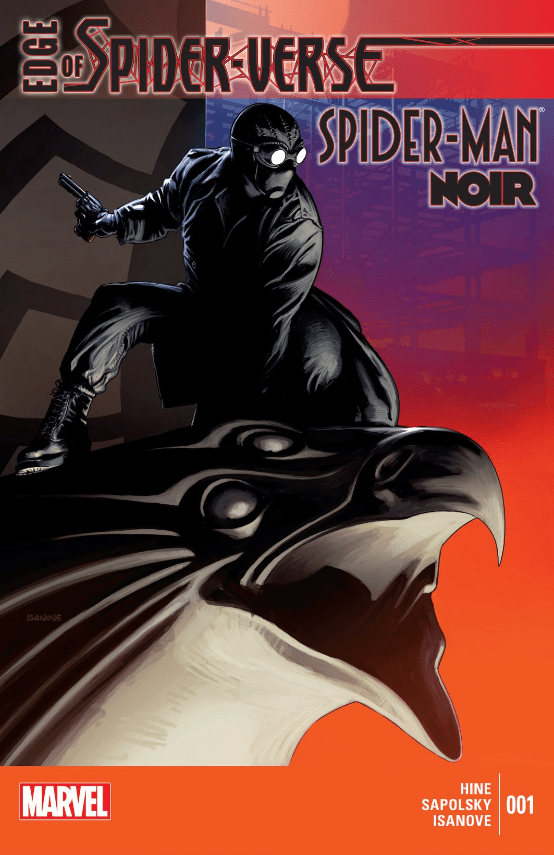 Is It Good? Edge of Spider-Verse #1 Review