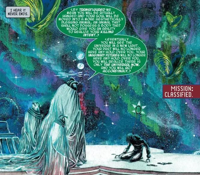 Is It Good? Bucky Barnes: Winter Soldier #1 Review
