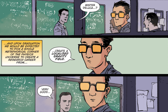 Is It Good? FBP: Federal Bureau of Physics #14 Review