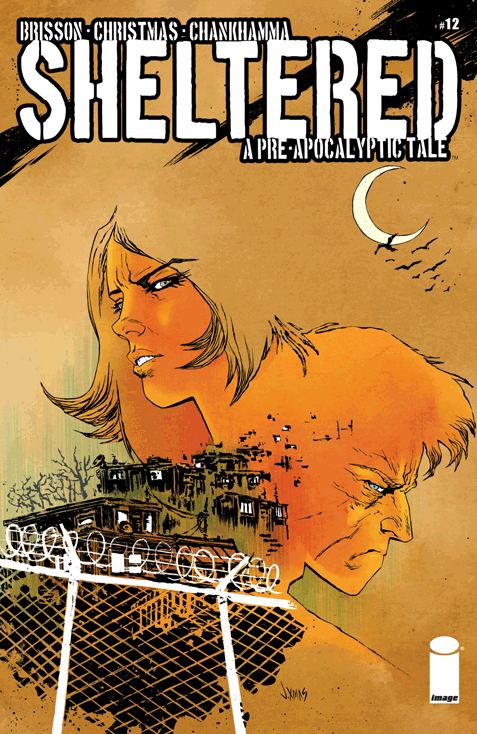 Is It Good? Sheltered #12 Review