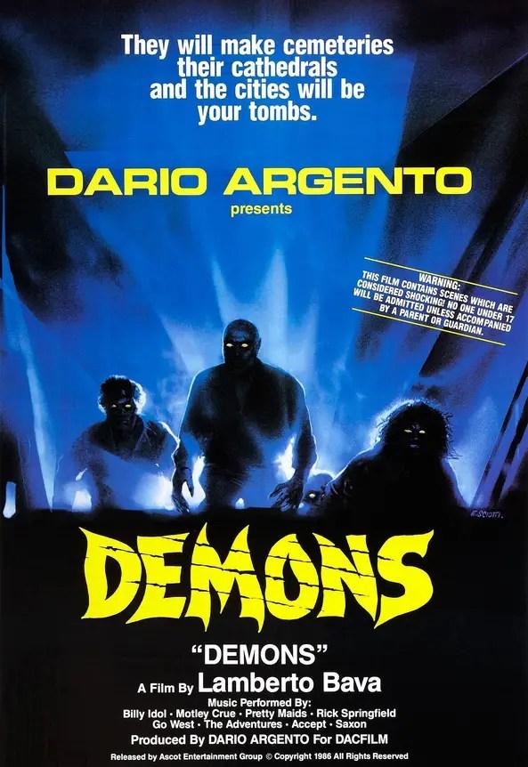 demons-1985-poster